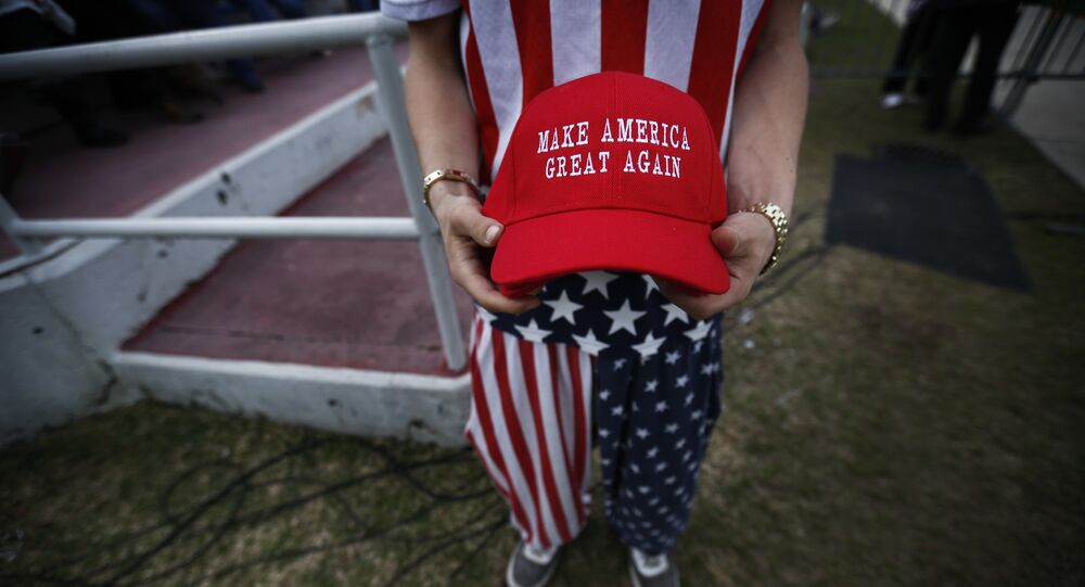 États-Unis sont extrêmement attractifs pour les investissements, selon Donald Trump