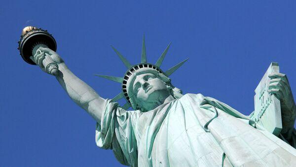 Statue de la Liberté à New York - Sputnik France