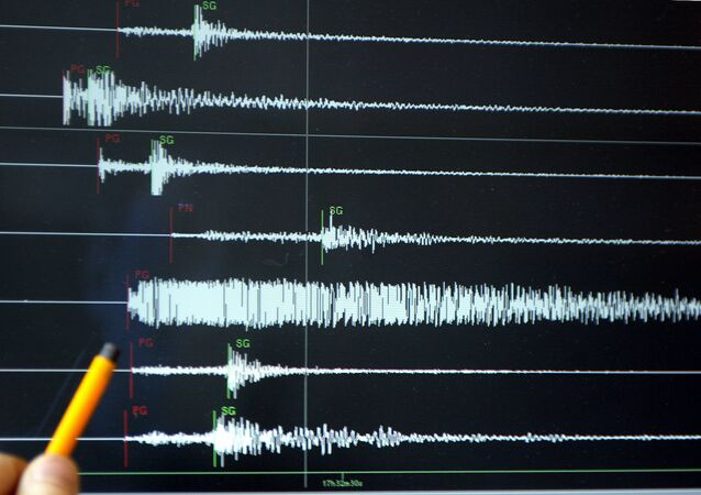 séisme