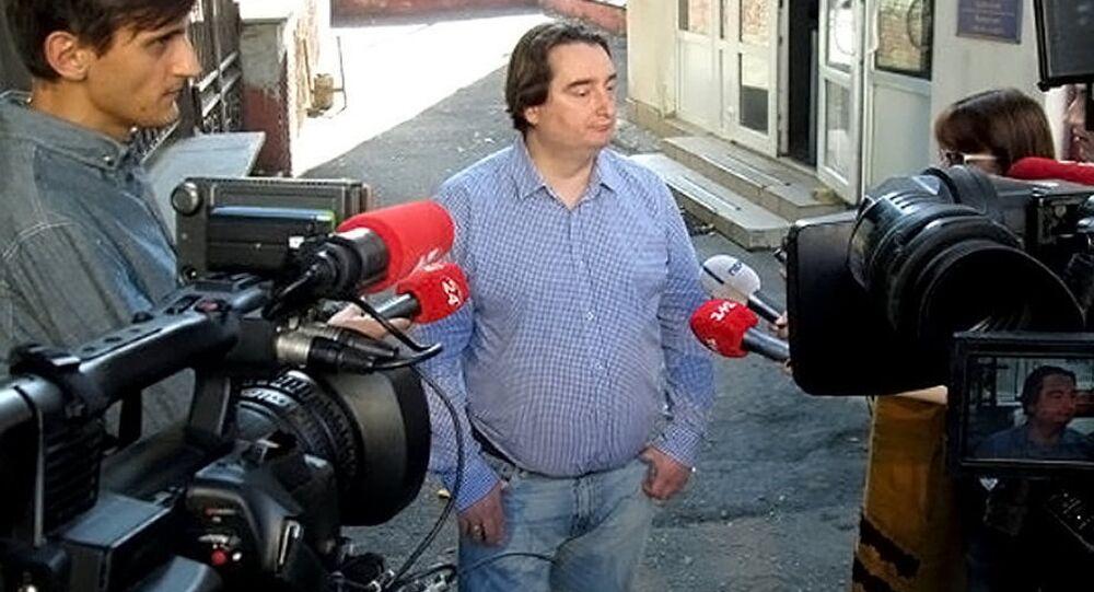 Igor Goujva