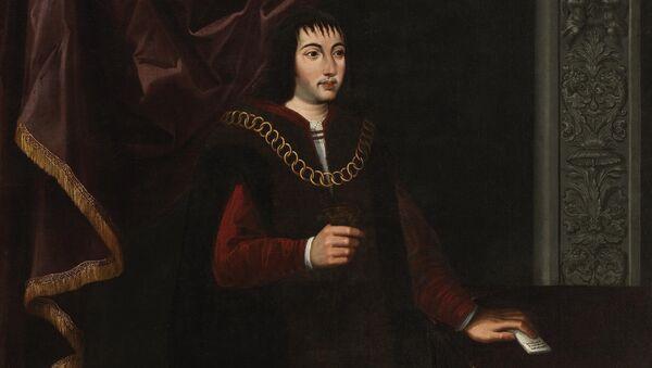 Ferdinand II d'Aragon - Sputnik France