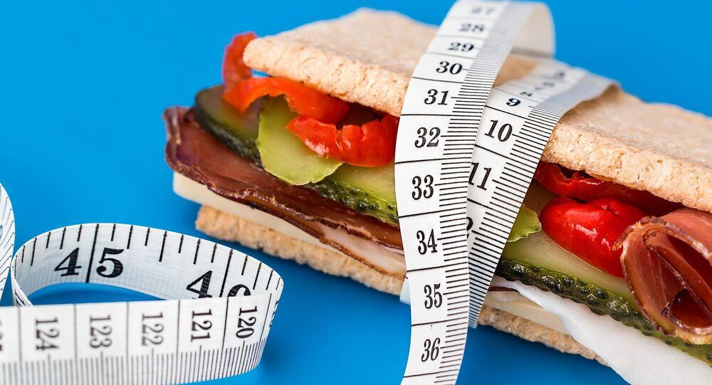 Dieta (imagen referencial)