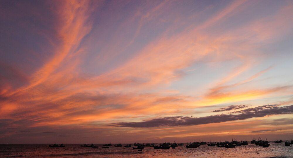 Le ciel (image de démonstration)