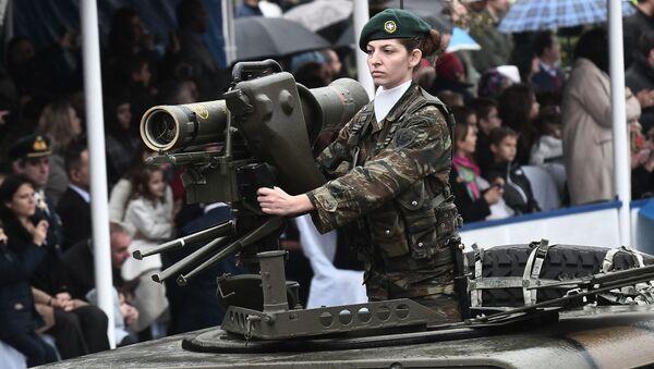 Défilés militaires dans différents pays du monde - Sputnik France