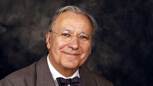 Michel Maffesoli - Sputnik France