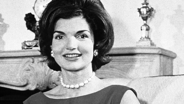 Jacqueline Kennedy - Sputnik France