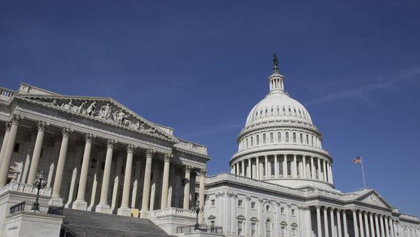 Congrès US - Sputnik France
