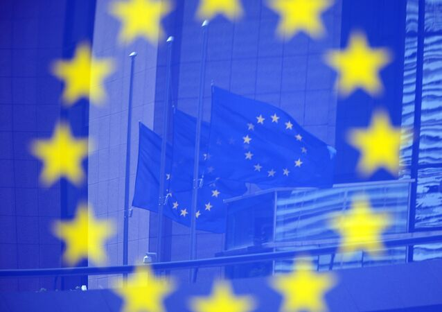 Le Quartier européen de Bruxelles
