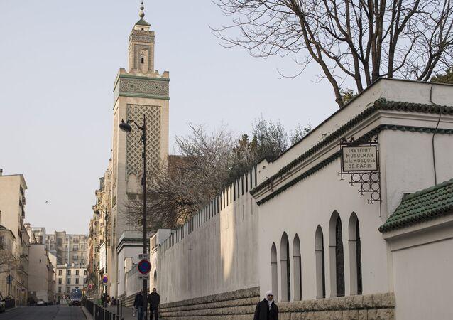 Islam de France