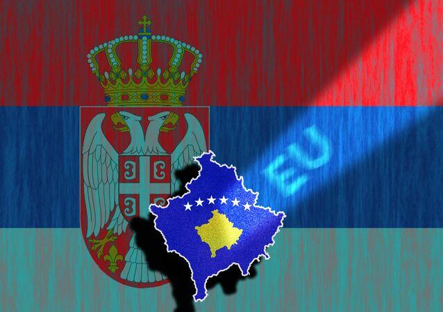 Dix ans de la déclaration d'indépendance du Kosovo: un bien triste anniversaire