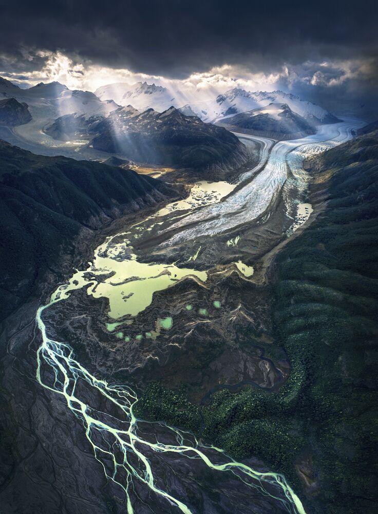 Les gagnants du concours International Landscape Photographer of the Year