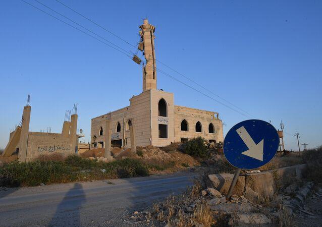 Goutha orientale