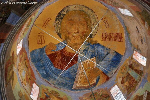 Le monastère de Saint-Alexandre de Svir - Sputnik France