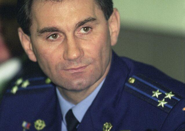 Vassili Tsibliev