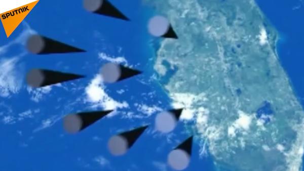 Présentation du système de missiles Sarmat - Sputnik France