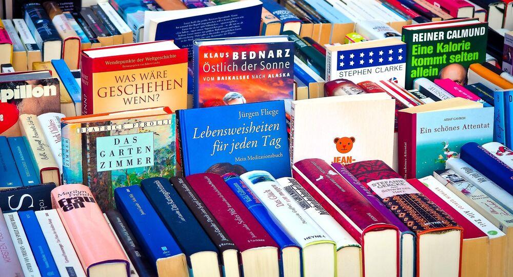 Livres en allemand