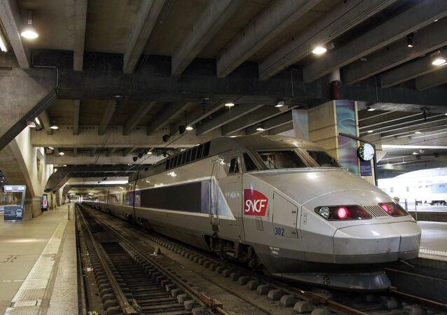 SNCF (image d'illustration)