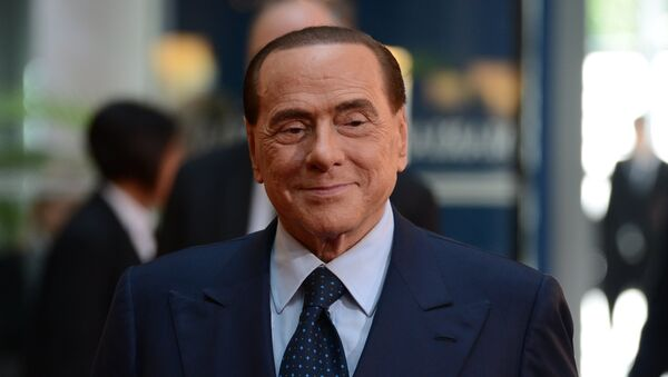 Silvio Berlusconi - Sputnik France