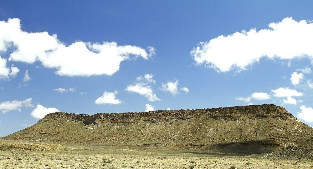 Le Nevada (image d'illustration)