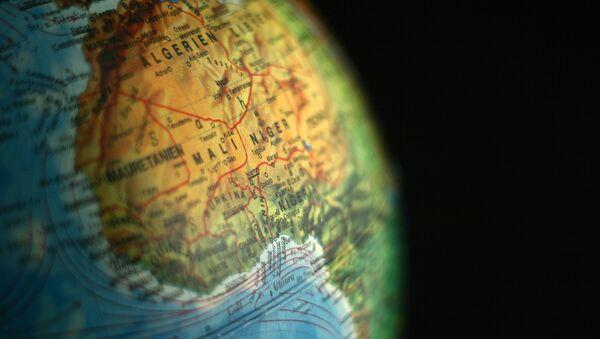 Globe Afrique - Sputnik France