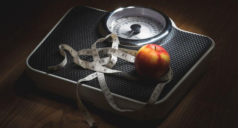 obésité, image d'illustration