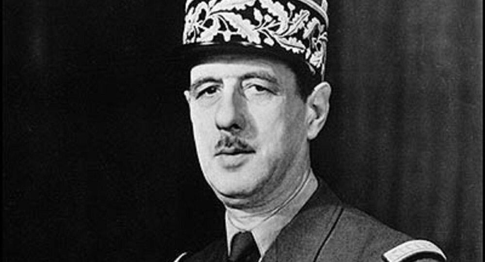 Charles de Gaulle (1942)