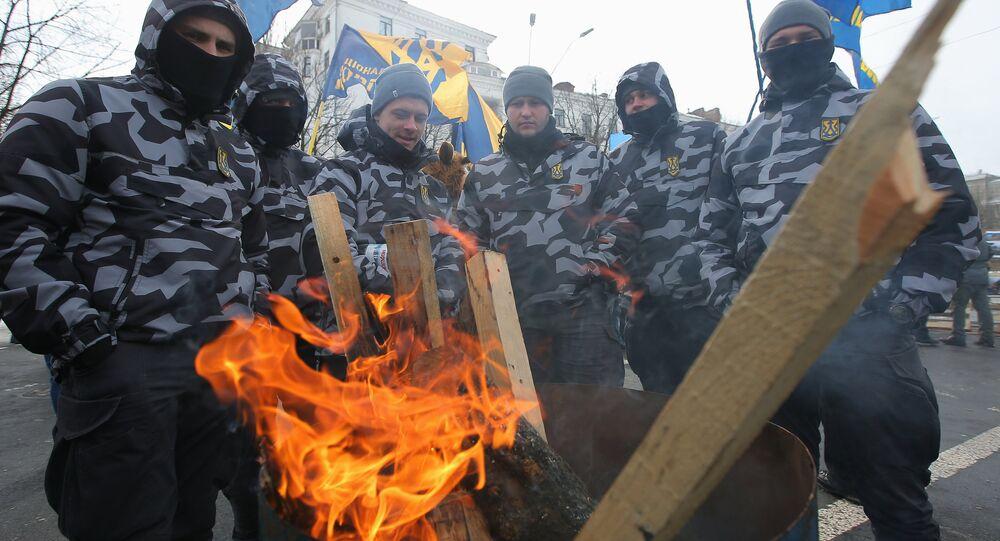 Les Russes interdits de voter en Ukraine, l'Onu et l'OSCE vont-elles s'en apercevoir?