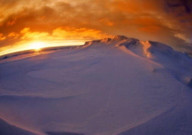 Antarctide
