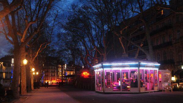 Montpellier, Francia - Sputnik France