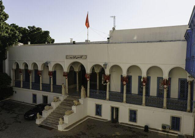 parlement tunisien