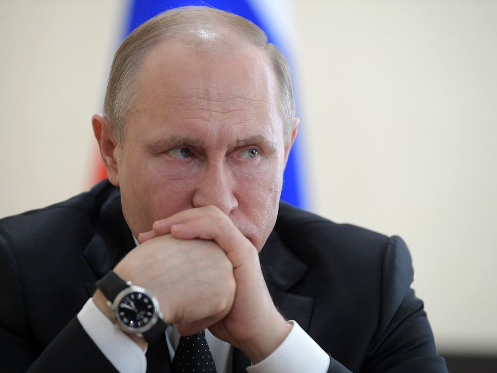 Tragédie de Kemerovo: Vladimir Poutine se rend sur place
