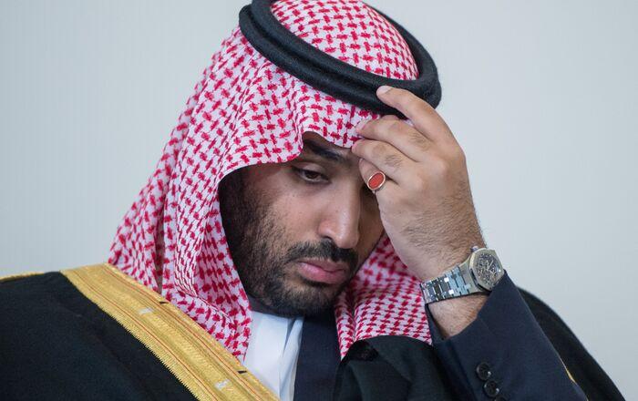 Mohamed Ben Salmane