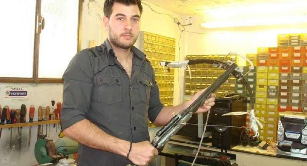 Asaad Haddad