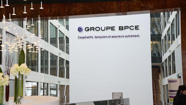 BPCE - Sputnik France