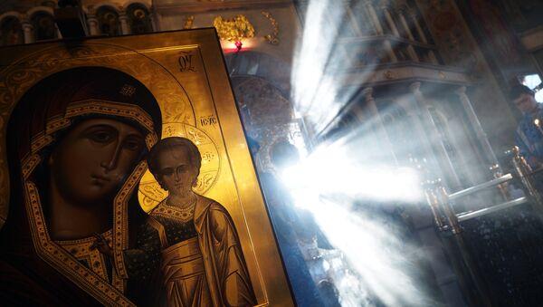 Église orthodoxe - Sputnik France