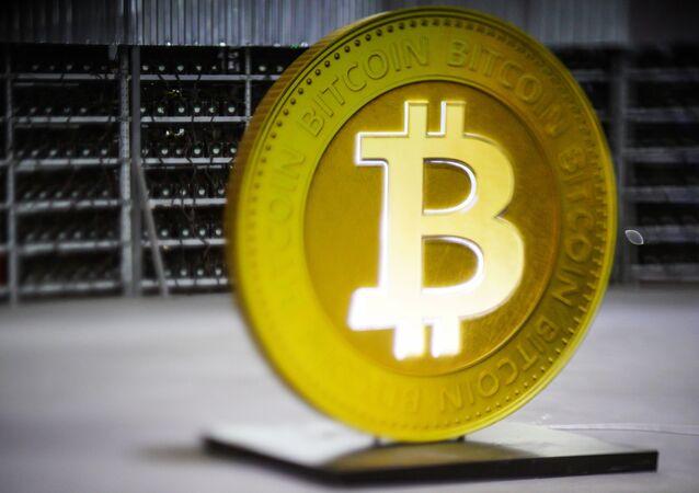 Cryptomonnaie, bitcoin