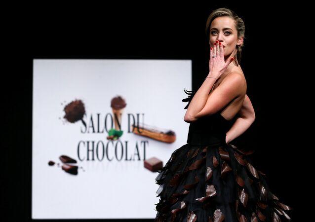 La science explique pourquoi il faut offrir du chocolat à son partenaire