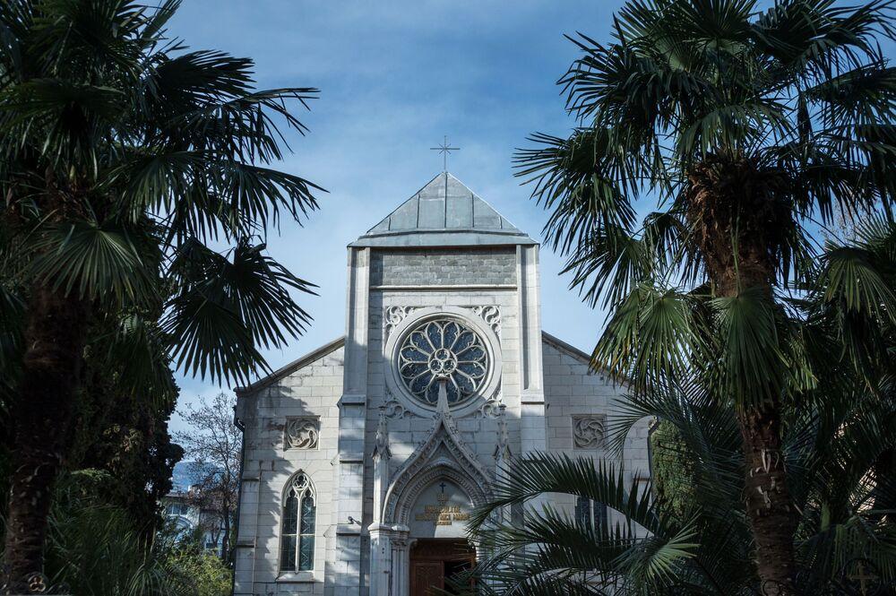 La Crimée se prépare à la nouvelle saison touristique