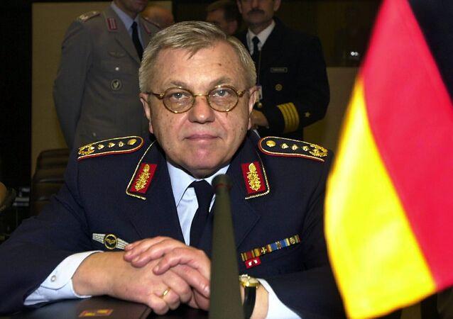 Harald Kujat (archives photo)
