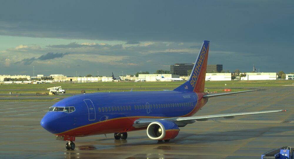 Boeing 737-300 de Southwest Airlines