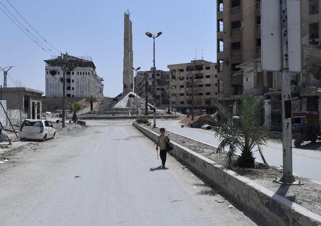 Des dizaines de militaires français auraient été arrêtés en Syrie