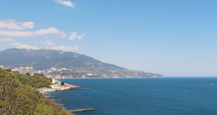 Crimée, Yalta