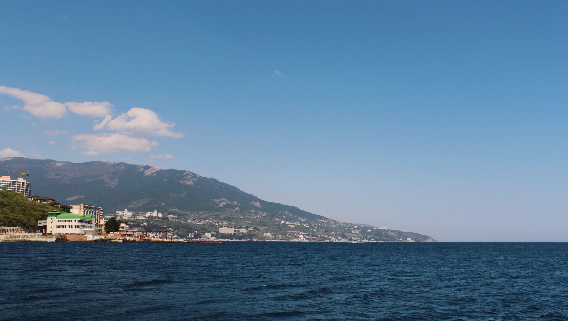 Yalta, Crimée - Sputnik France, 1920, 08.09.2021