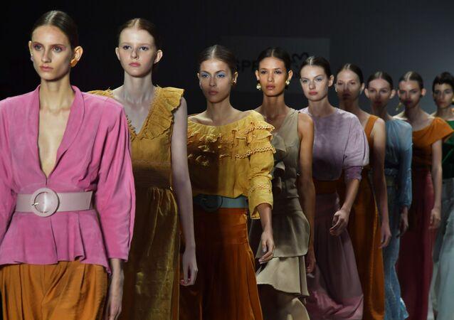 Semaine de la mode de Sao Paulo