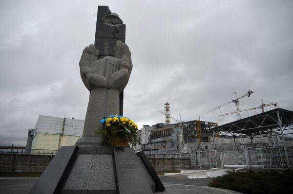 Tchernobyl: on en ressent toujours les conséquences - Sputnik France