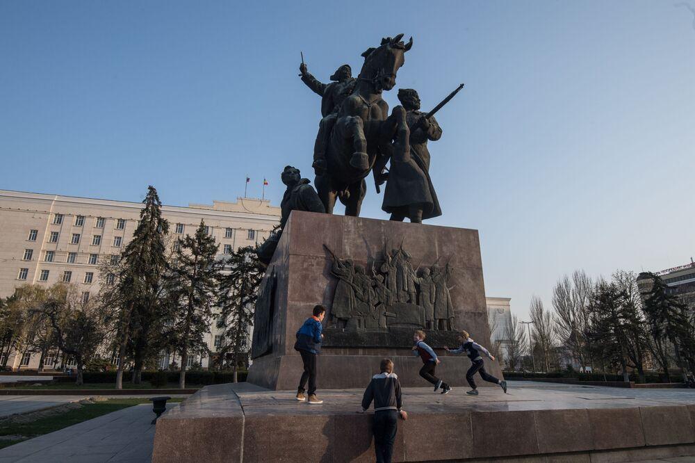 Les villes de la Coupe du Monde: Rostov-sur-le-Don