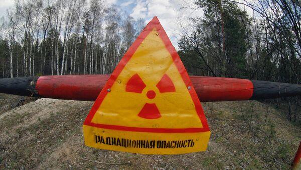 Zone d'exclusion de Tchernobyl - Sputnik France