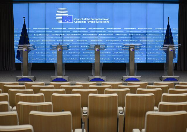 Conseil de l`Union européenne