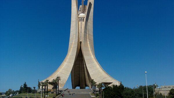 Памятник Славы и Мученичества - Sputnik France