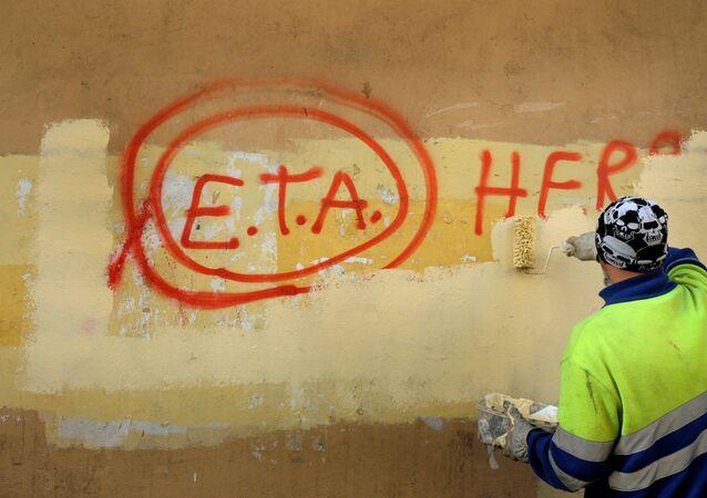 La dernière «armée insurrectionnelle» d'Europe de l'Ouest disparaît: l'ETA démantelé